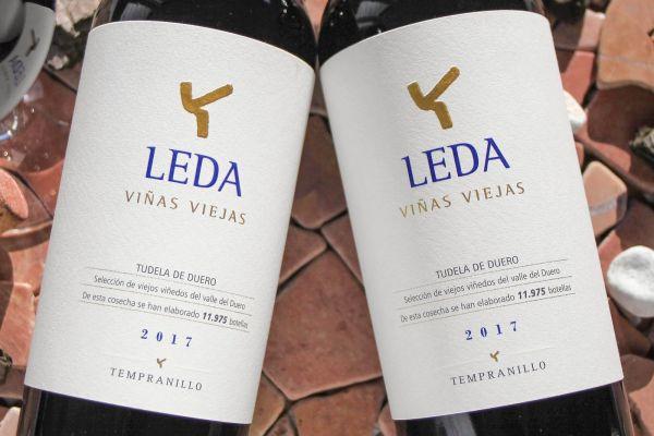 Bodegas Leda - Leda 2017 Viñas Viejas