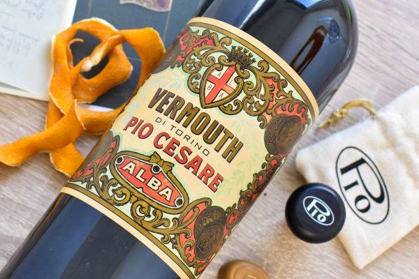 Pio Cesare - Vermouth di Torino