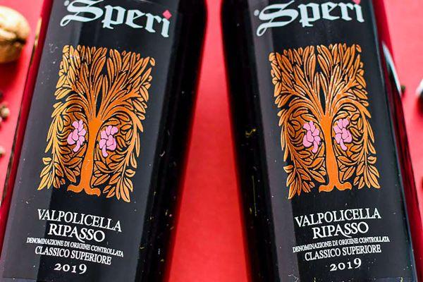 Speri - Valpolicella Ripasso Classico Superiore 2019 Bio