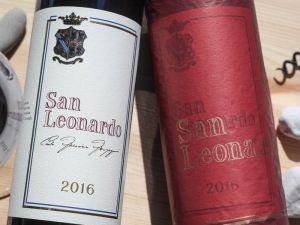 San Leonardo - San Leonardo 2016