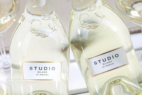 Miraval - Miraval Studio Blanc 2020