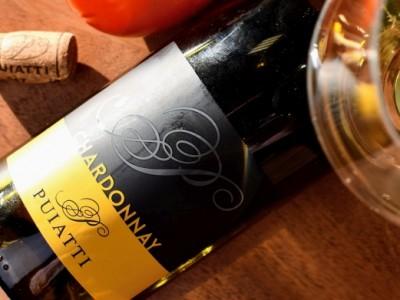 Chardonnay 2019 Puiatti