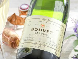 Bouvet Ladubay - Trésor Blanc Saumur 2017 Brut