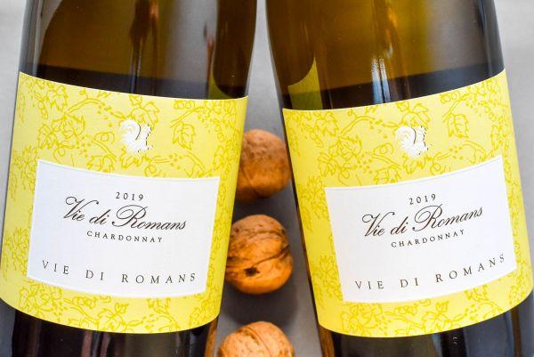 Vie di Romans - Chardonnay 2019 Vie di Romans
