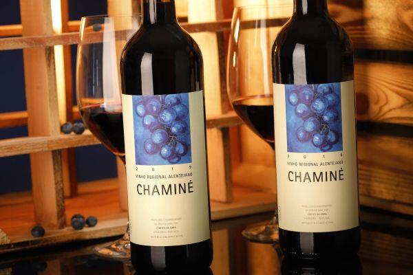 Cortes de Cima - Chaminé 2019