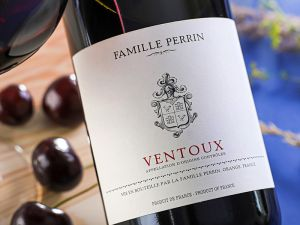 Famille Perrin - Ventoux Rouge 2020