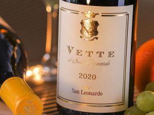 San Leonardo - Sauvignon Blanc 2020 Vette