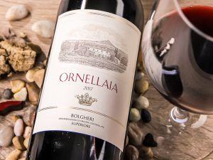 Ornellaia - Ornellaia 2017 Bolgheri Rosso Superiore