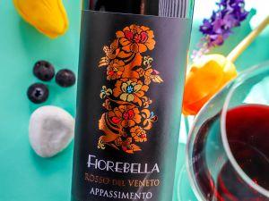 Orion Wines - Fiorebella 2018 Appassimento