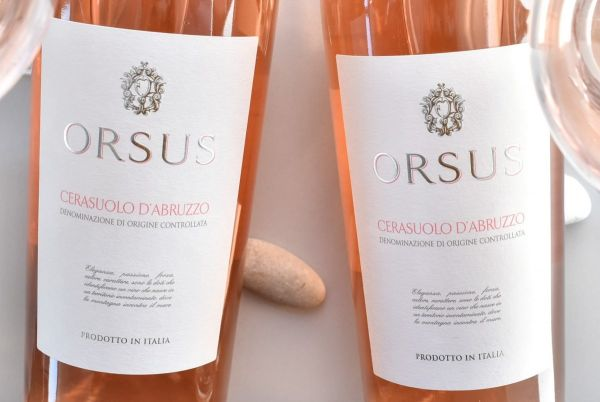 Fosso Corno - Orsus 2019 Rose