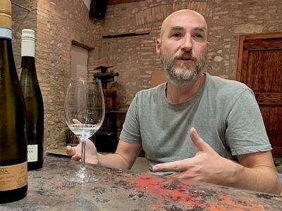 Alessandro Cutolo von Marangona