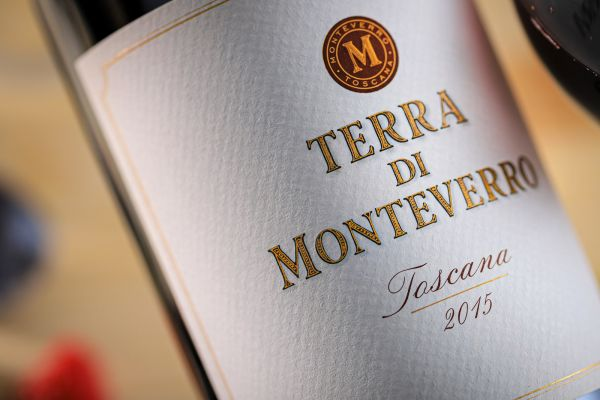 Monteverro - Terra di Monteverro 2015
