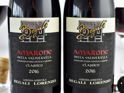 Begali Lorenzo - Amarone Classico 2016
