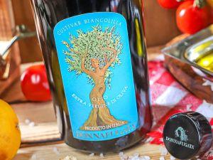 Donnafugata - Olivenöl Extra Vergine 2020 Biancolilla