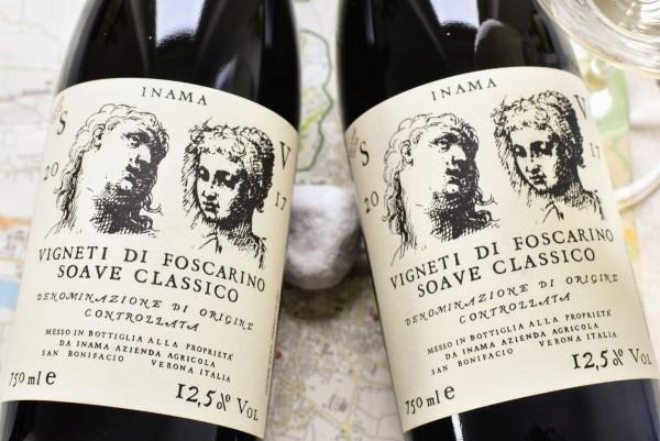 Inama - Soave Classico 2017 Foscarino