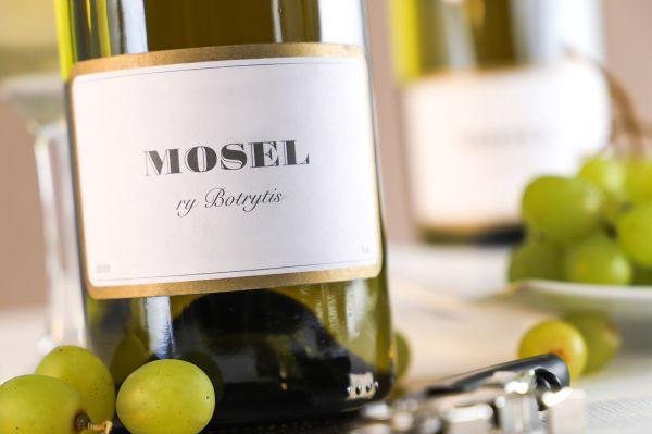 Langen Erben - Mosel Riesling 2019 ry Botrytis