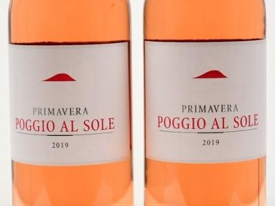 Toscano Rosato 2019 Primavera Bio