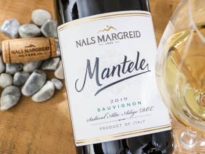 Nals Margreid - Sauvignon Blanc 2019 Mantele