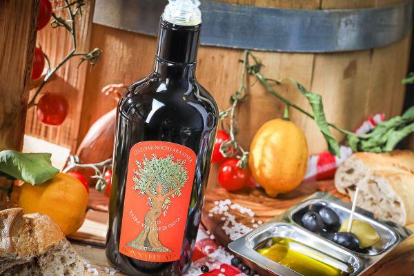 Donnafugata - Olivenöl Extra Vergine 2020 Nocellara