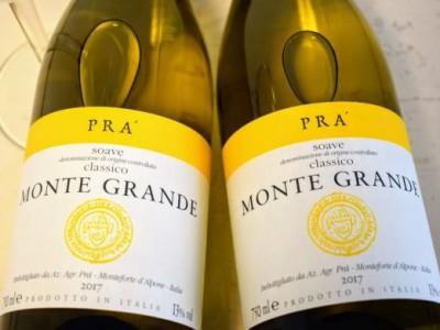 Soave Classico 2017 Monte Grande