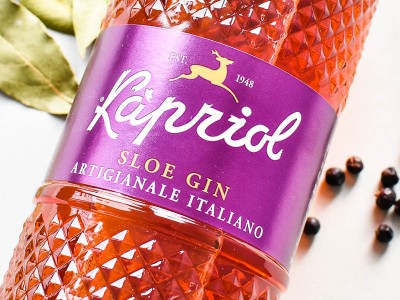 Distilleria dell'Alpe - Kapriol Sloe Gin