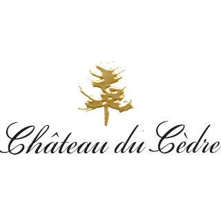 Logo Château du Cèdre