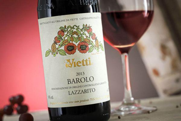 Vietti - Barolo 2013 Lazzarito