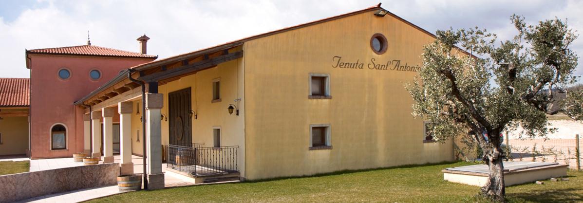 Tenuta Sant Antonio