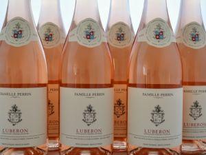 Famille Perrin - 6er-Sparpaket Luberon Rosé 2019