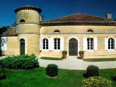 Château von Domaine Tariquet