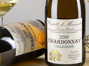Castello di Monsanto - Chardonnay 2019 Fabrizio Bianchi