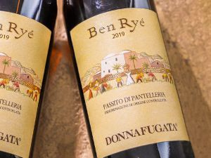 Donnafugata - Passito di Pantelleria 2019 Ben Ryé