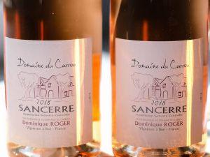 Domaine du Carrou - Sancerre Rosé 2018