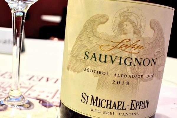Sauvignon Blanc 2018 Lahn