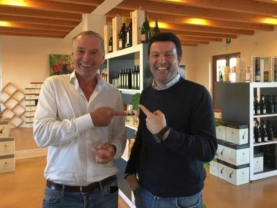 Fabio Zenato & Michael Liebert