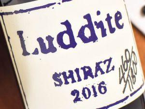 Luddite - Shiraz 2016 Luddite Magnum