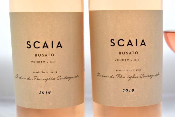 Scaia Rosato 2019