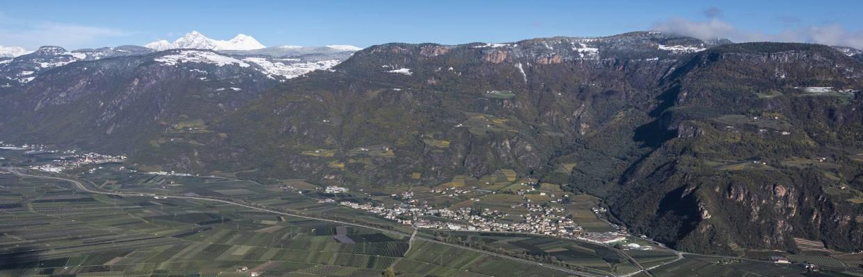 Kellerei Terlan Panorama