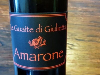 Amarone 2002