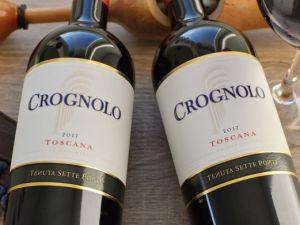 Sette Ponti - Crognolo 2017