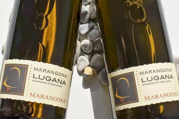 Marangona - Lugana 2020 Marangona Bio