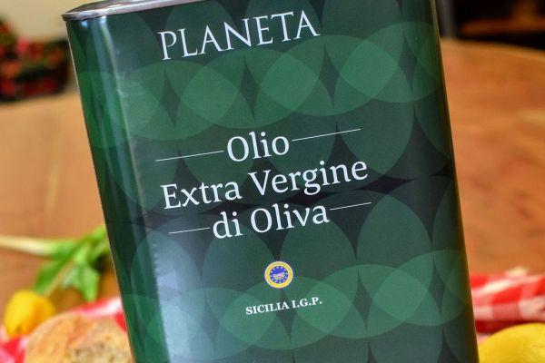 Planeta - Olio di Oliva Extra Vergina 2020 (3-Liter)
