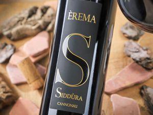 Siddùra - Cannonau di Sardegna 2019 Èrema