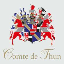 Comte de Thun Logo