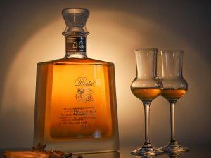Berta Distillerie - Grappa Roccanivo 2013 (Barbera)
