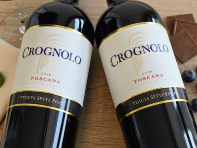 Crognolo 2016