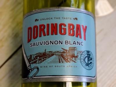 Sauvignon blanc 2017 Doringbay
