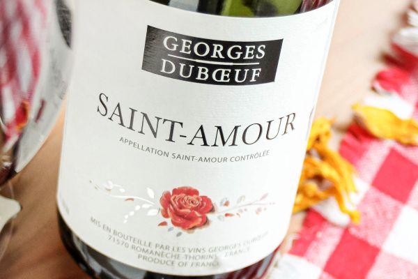 Georges Duboeuf - Saint Amour 2020