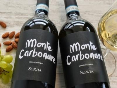 Soave Classico 2018 Monte Carbonare