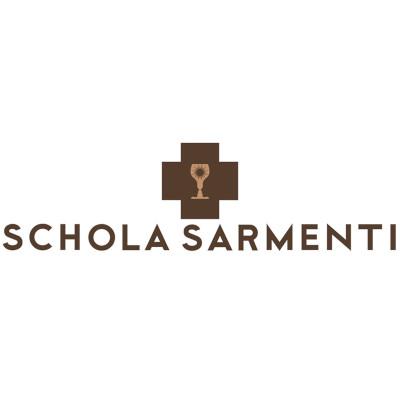 Logo Schola Sarmenti